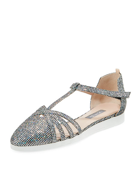 SJP by Sarah Jessica Parker Meteor Carrie Iridescent