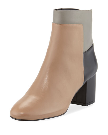 Cole Haan Arden Grand Colorblock Bootie