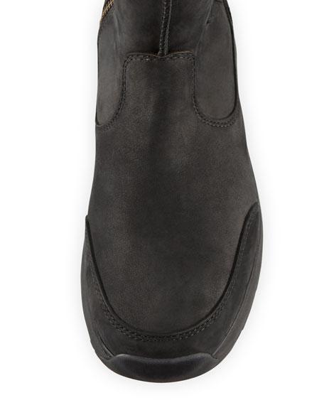 Suvi Corset Waterproof Boot, Black