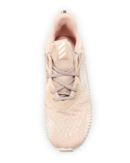 Alphabounce Engineered Mesh Sneakers
