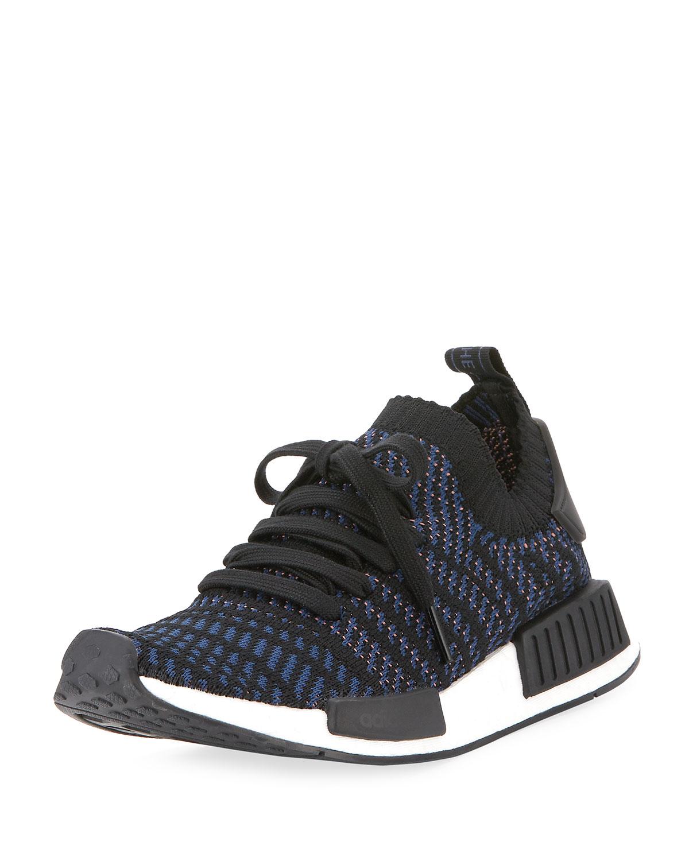 83d07306d Adidas NMD R1 Primeknit Sneakers