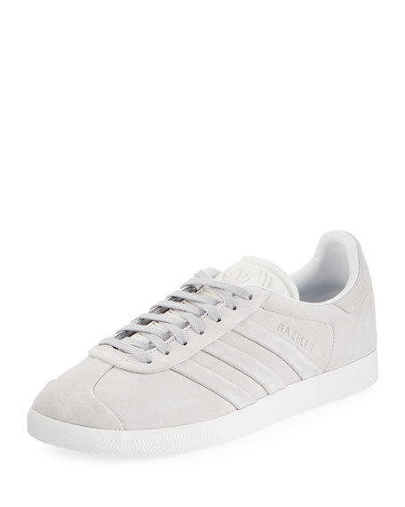 Adidas Gazelle Stitch & Turn Suede Sneakers