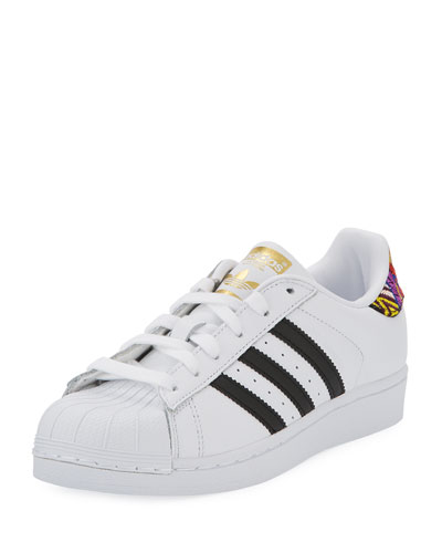 Adidas Superstar Two-Tone Sneaker
