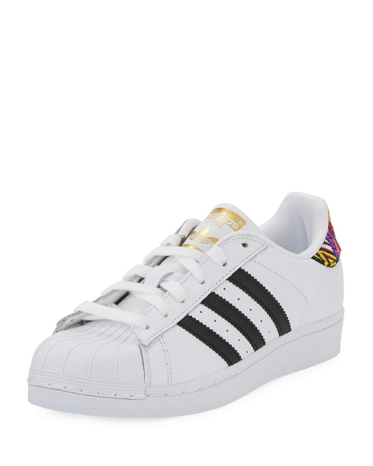 Superstar Two-Tone Sneaker
