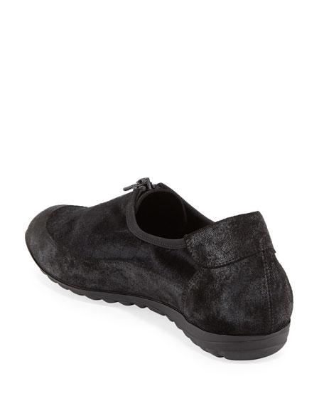 Besie Quilted Comfort Flat
