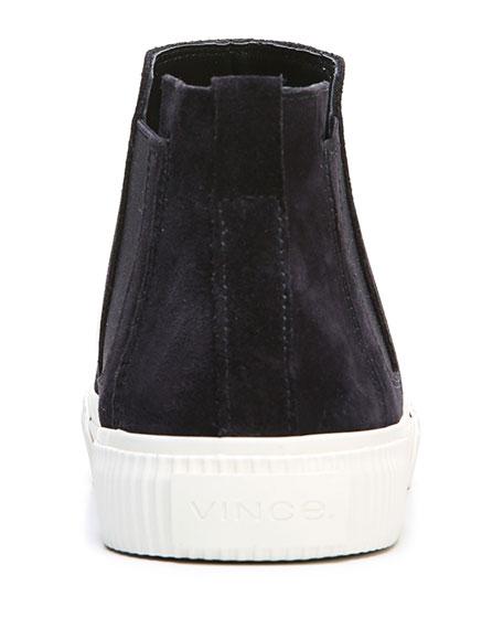 Kelowna High-Top Sneaker