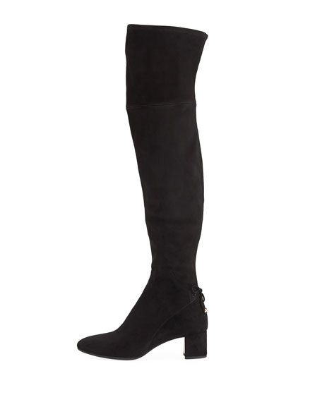Laila 45mm Over-The-Knee Boot