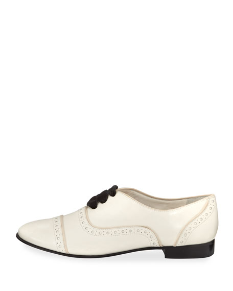 Haverford Lace-Up Oxford