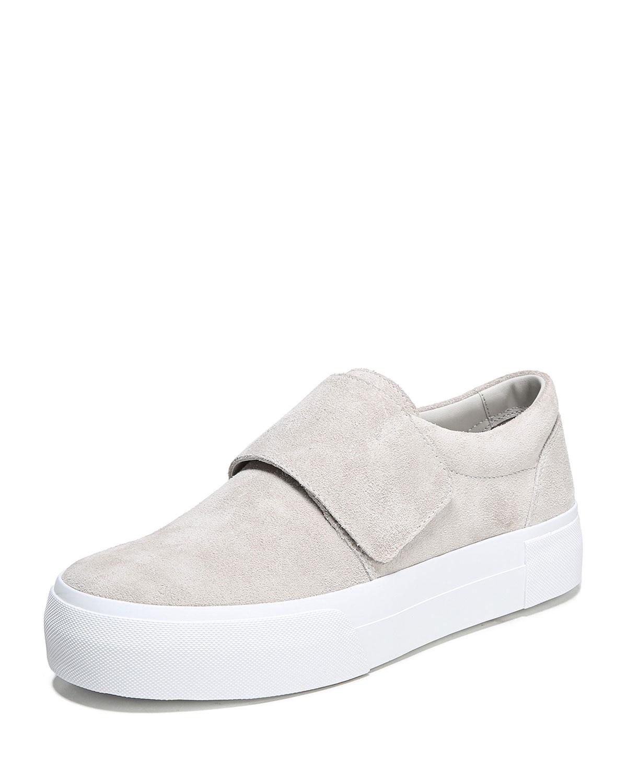 Rabatt Mode-Stil Verkauf Austrittsstellen VINCE - Sneaker low - steel blue 2018 Kühl 2BYpyYuXP