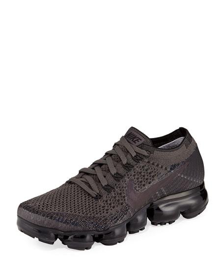 Nike VaporMax Flyknit Running Sneaker