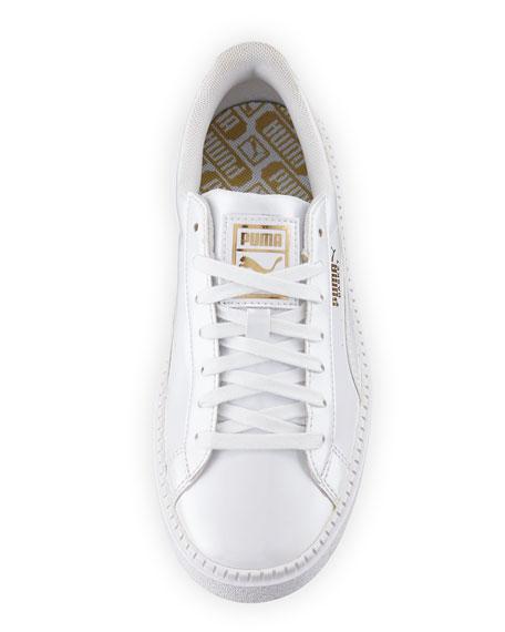 Basket Platform Trace Sneaker