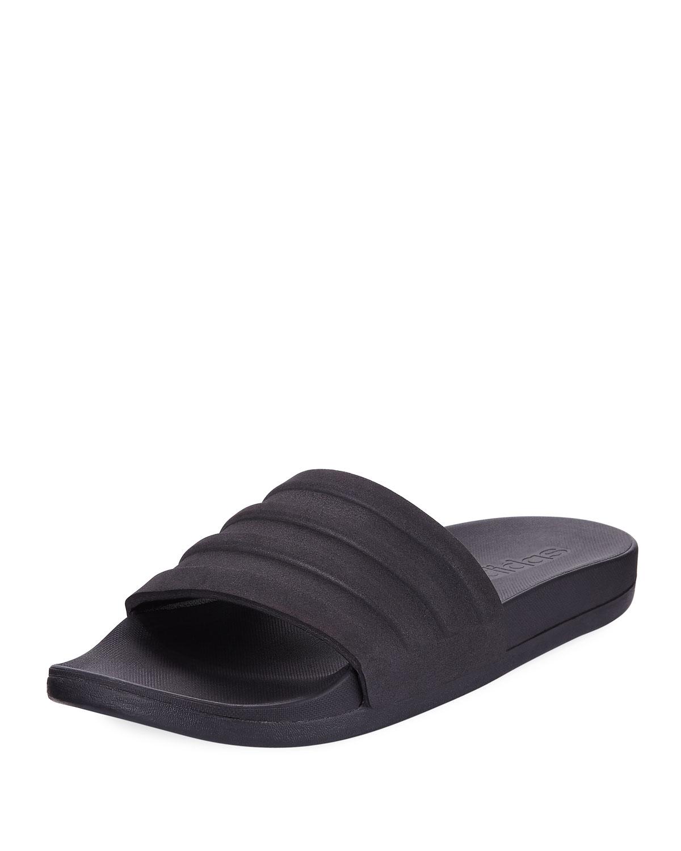 61d6fa9b631 Adidas Adilette Comfort Slide Sandals