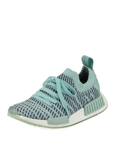 NMD R1 Primeknit Sneaker