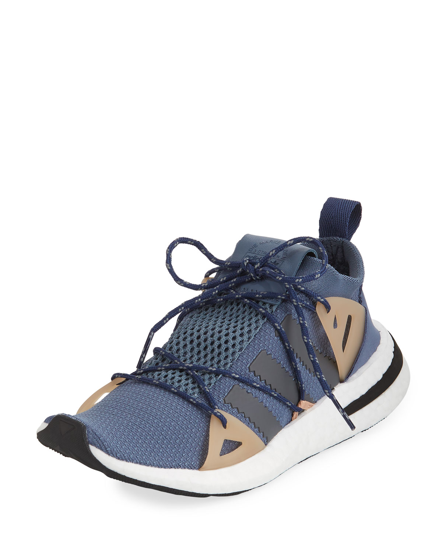 Adidas Arkyn Colorblock Mesh Sneakers 73c7c8363