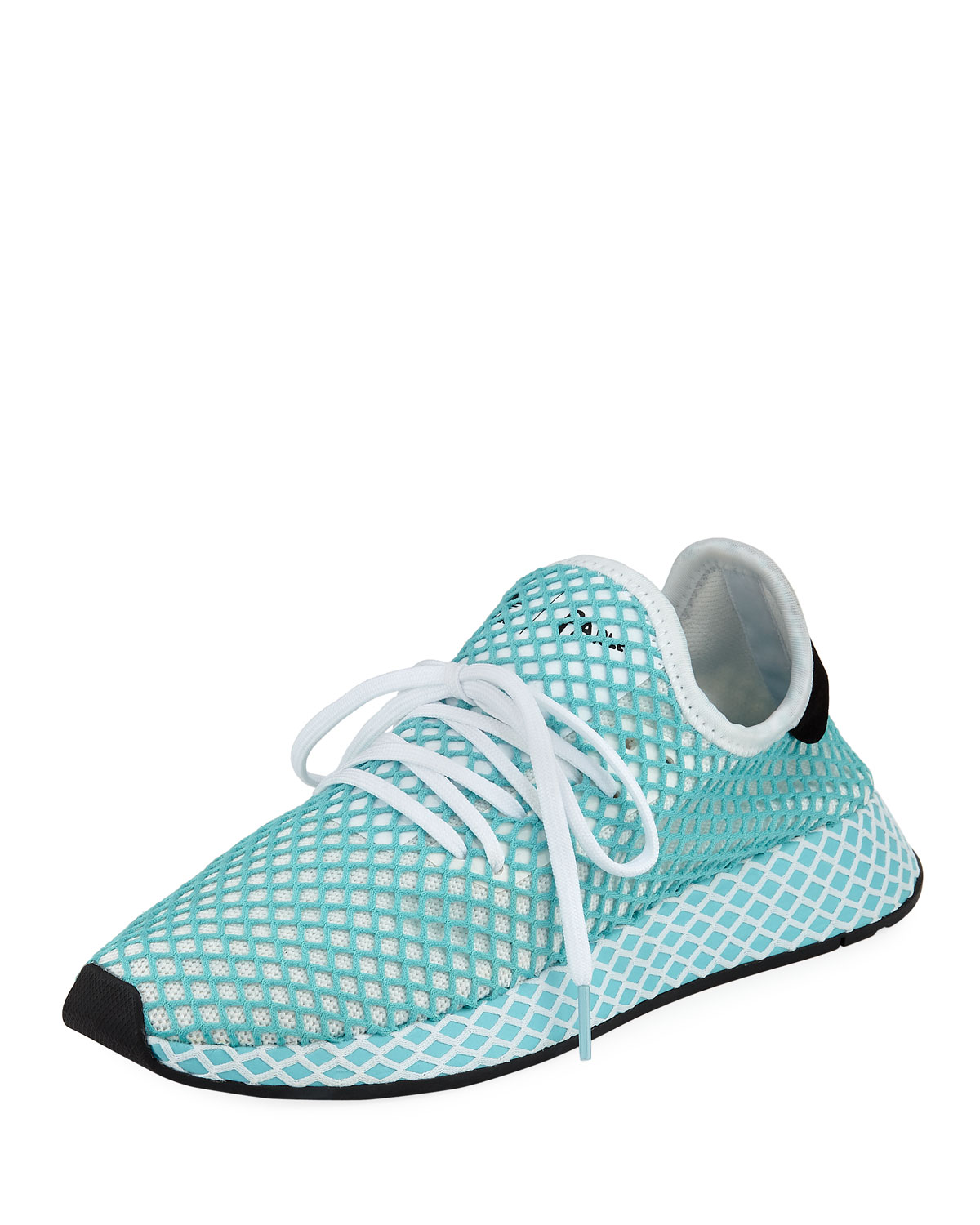 info for 188e2 635a9 AdidasDeerupt Parley Runner Sneakers
