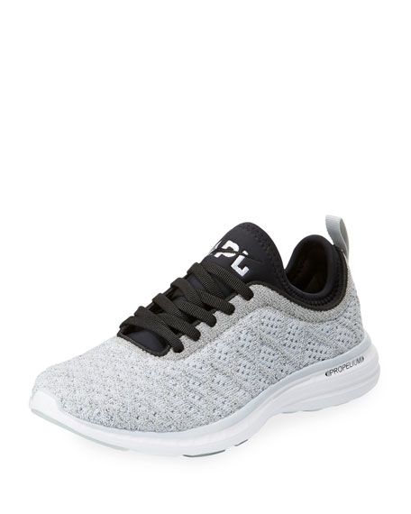 APL: Athletic Propulsion Labs Techloom Phantom Reflective Low-Top