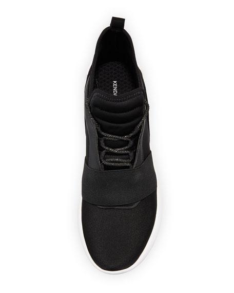 Braydin High-Top Trainer Sneaker