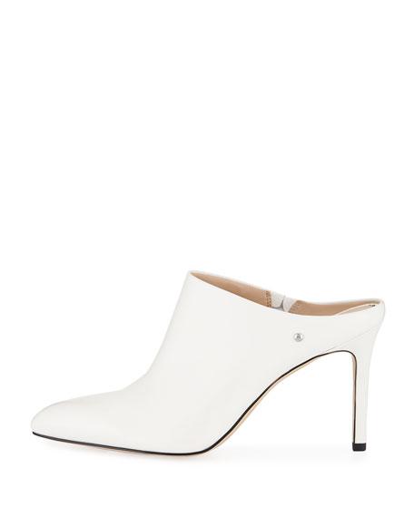 Oran Napa High Slide Mule, Bright White