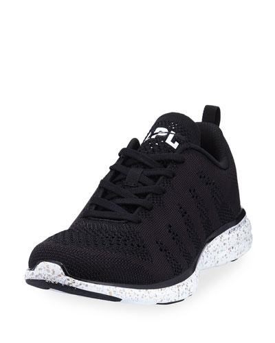 Techloom Pro Speckle Sneaker