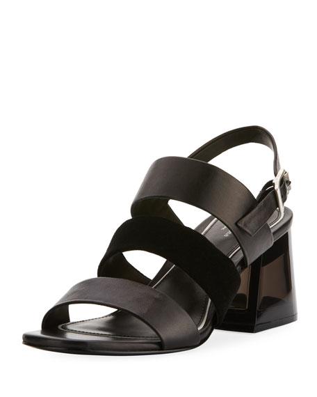 RAG&BONE Reese sandals Qf5YplhZ