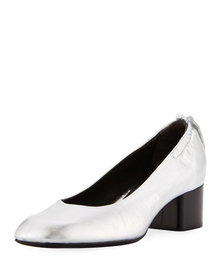 Eren Easy Metallic Pump