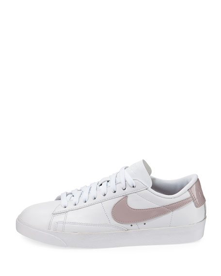 Women's Blazer Low-Top Sneaker