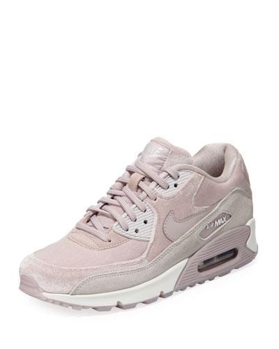 Air Max 90 LX Mixed Sneaker