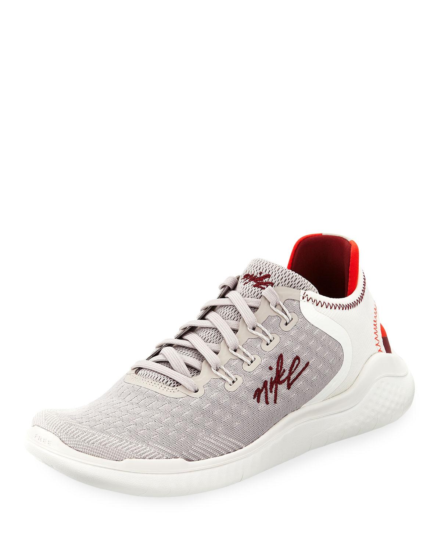 297cf822a9f6 Nike Women s Free RN IWD Running Sneakers