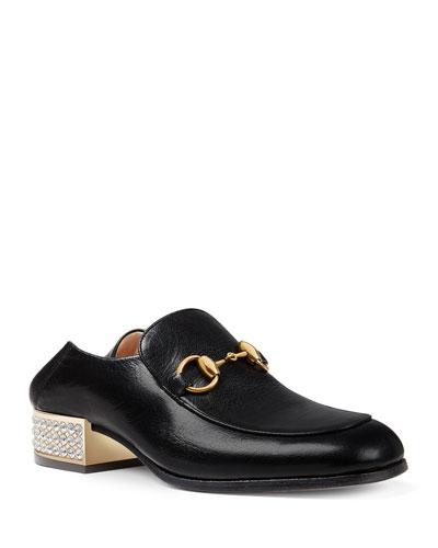 Mister Leather 30mm Loafer