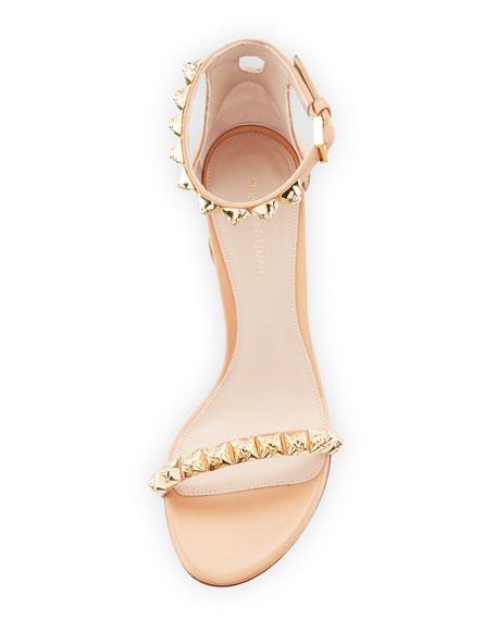75ROSEMARIE Embellished Sandal