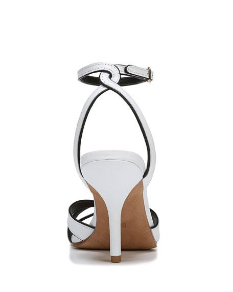 Felicity Ankle-Strap Sandal