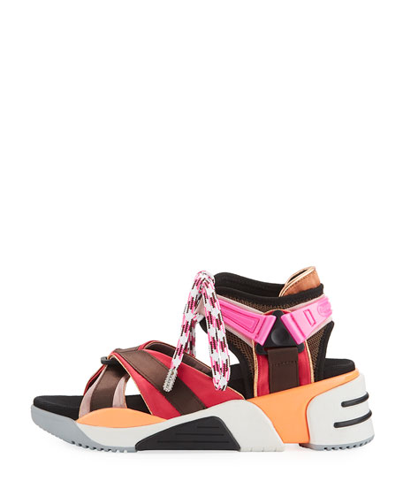 Somewhere Sport Sneaker Sandal