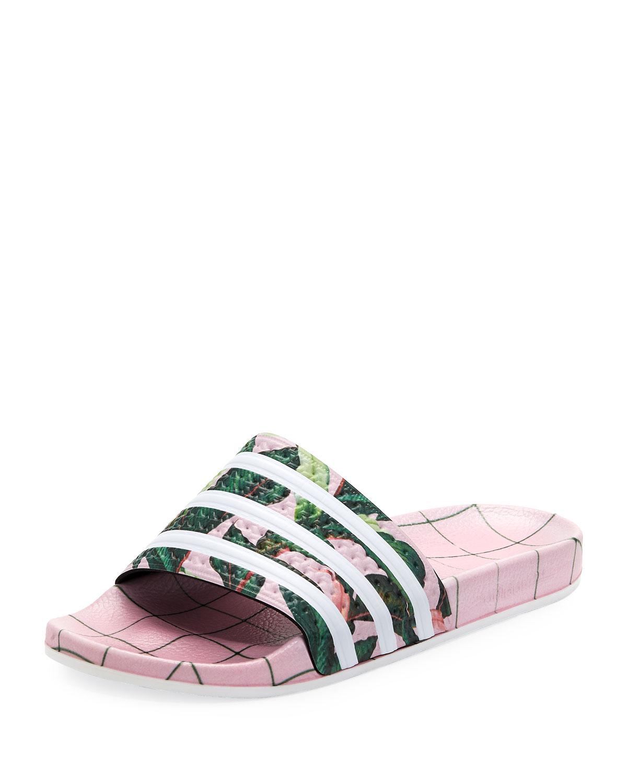 Adidas Adilette Comfort Slide Sandals  2d3311007