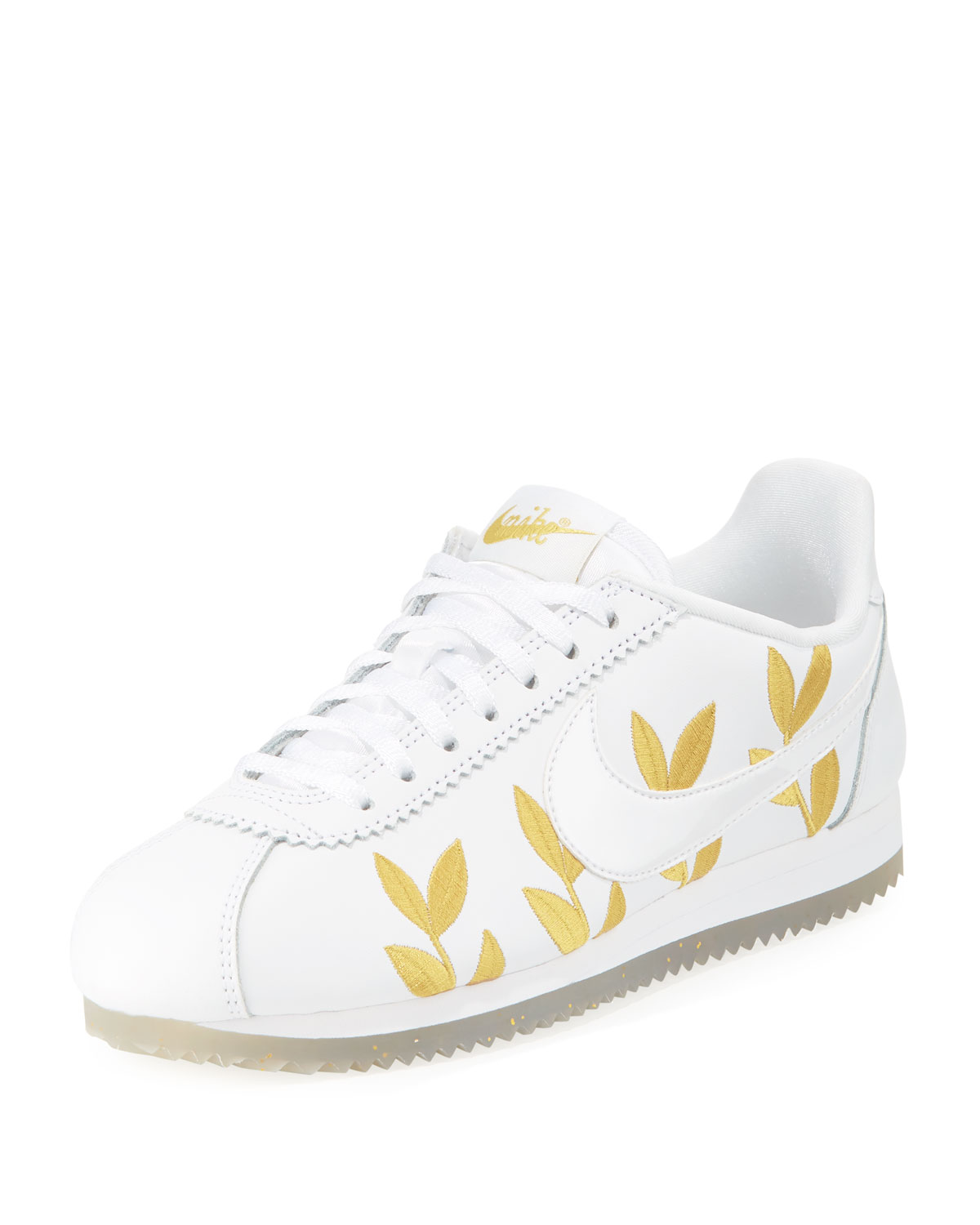 online store d396b 81868 Nike Cortez Goddess Of Victory Sneakers