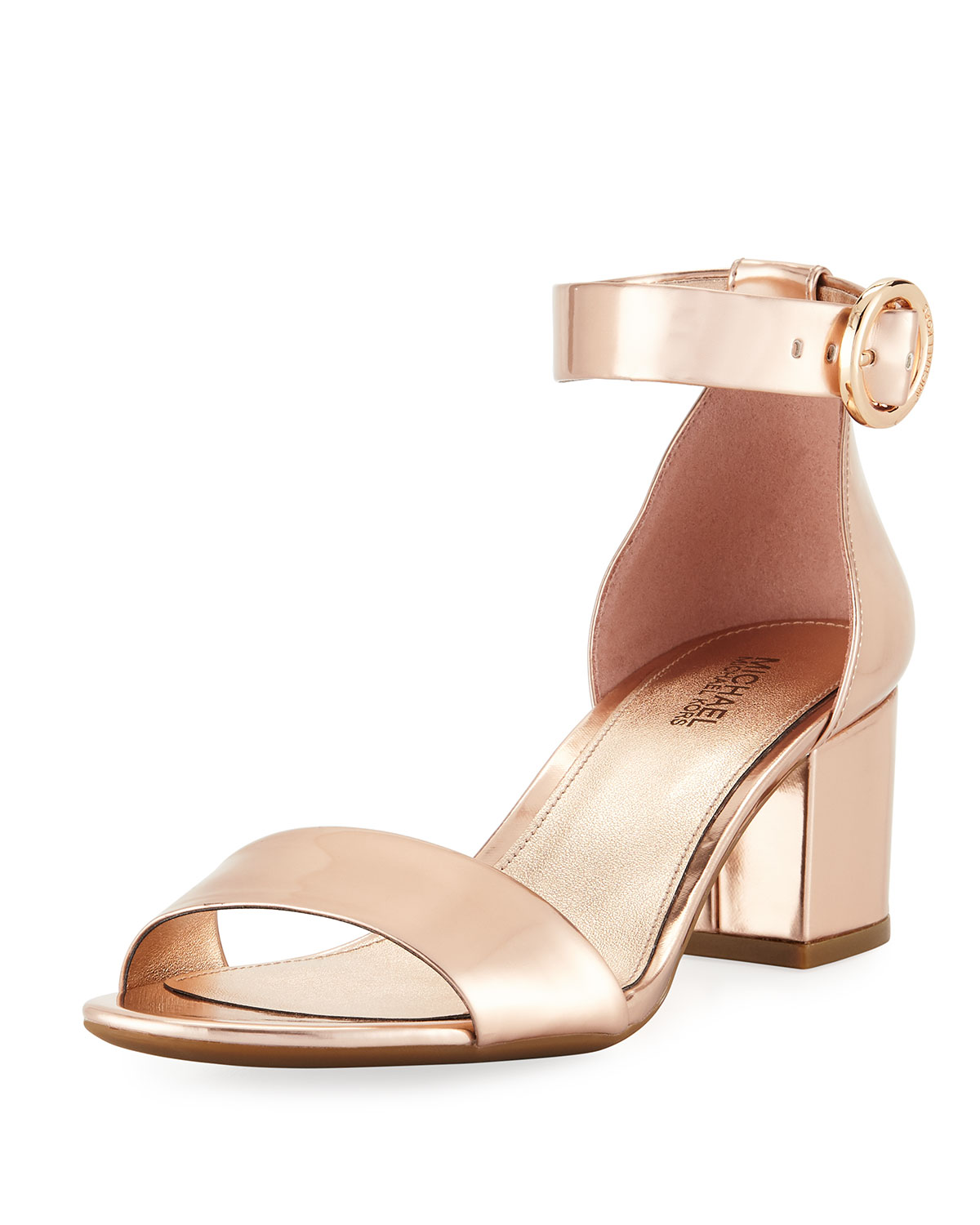 Lena Flex Block Heel Sandals