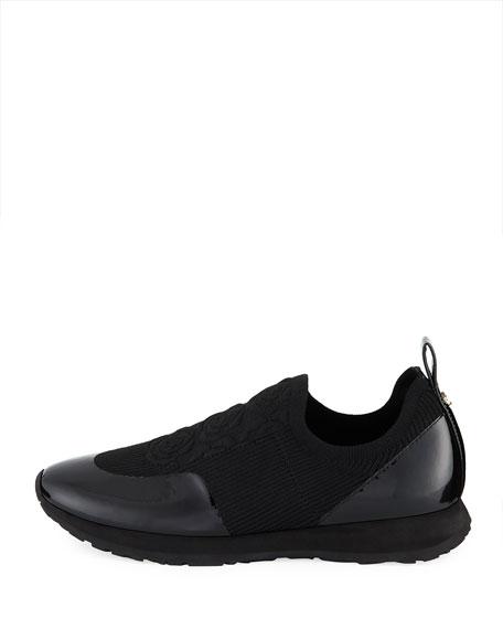 Cara Easy Knit Slip-On Sneakers