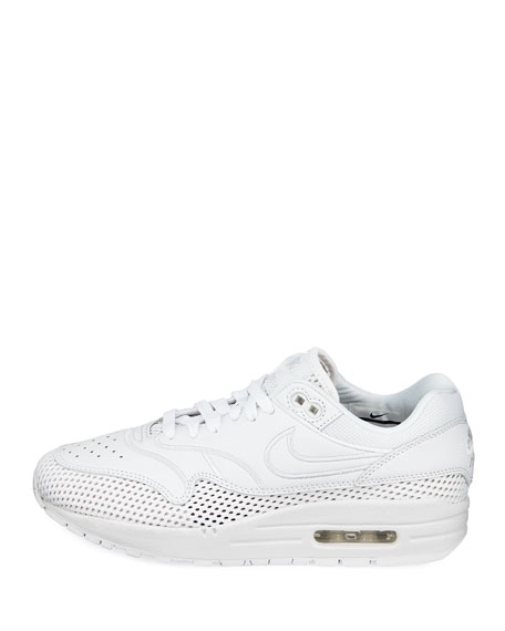 Air Max 1 Women's Premium Leather Sneakers