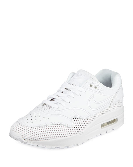 Nike Air Max 1 Women's Premium Leather Sneakers