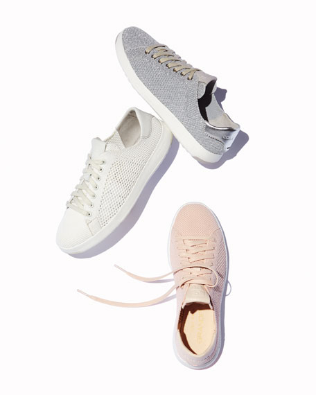 GrandPro Tennis Stitchlite™ Sneakers, Blush