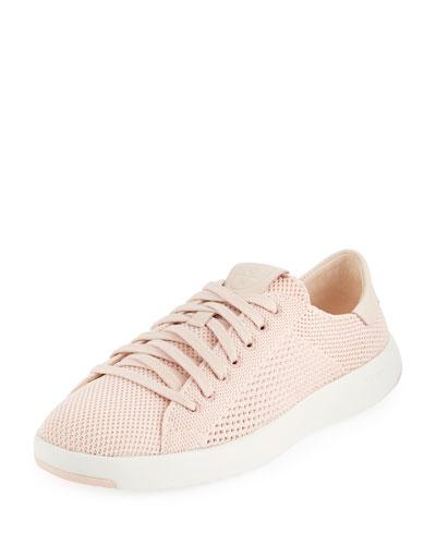 GrandPro Tennis Stitchlite™ Sneaker, Blush