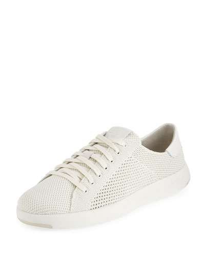 GrandPro Tennis Stitchlite™ Sneaker, Light Gray