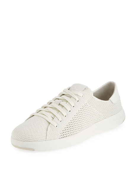 Cole Haan GrandPro Tennis Stitchlite?? Sneaker, Light Gray