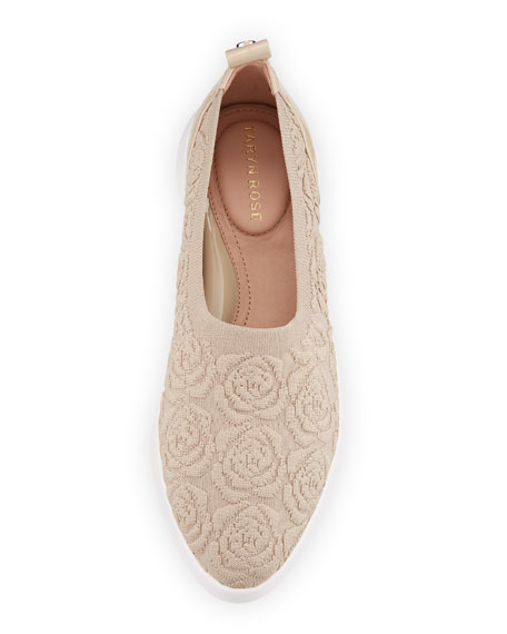 Destiny Knit Walking Shoe