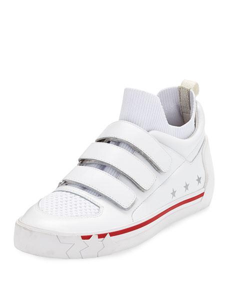 Neptune Grip-Strap Sneaker