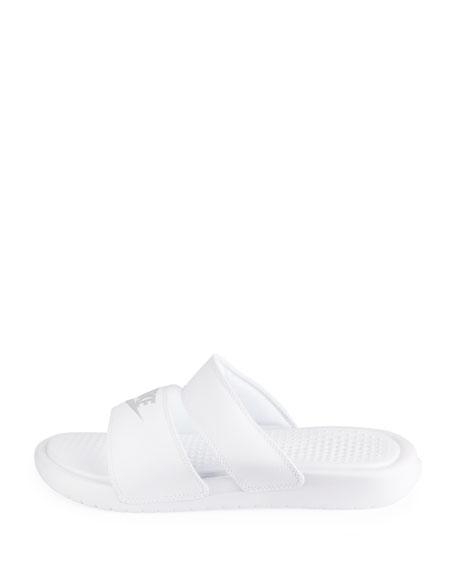 Benassi Duo Ultra Pool Sandal