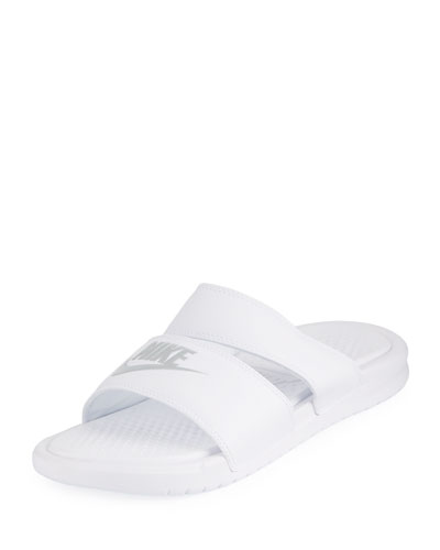 Benassi Duo Ultra Pool Sandal