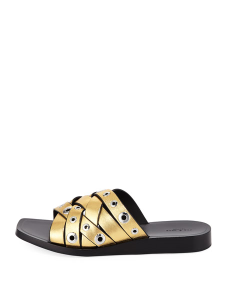 Hartley Multi-Cross Sandal