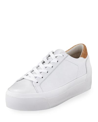Boogie Bis Platform Sneakers