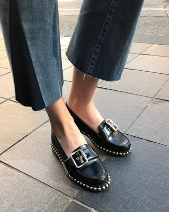 Shop Flats & Loafers