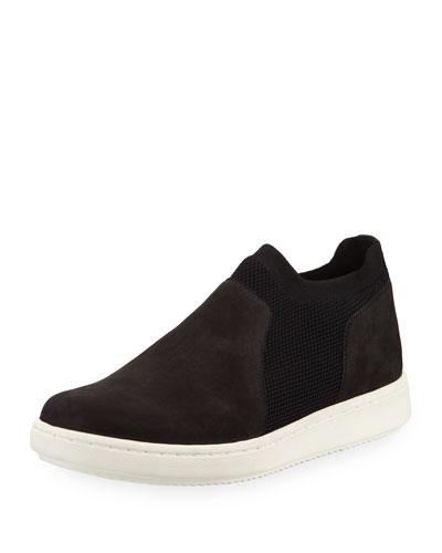 Metro Slip-On Sneaker